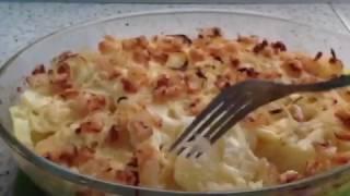 """Картофель """"Радость студента"""". Мини-печь от GFGRIL 3 в 1 . Духовка."""