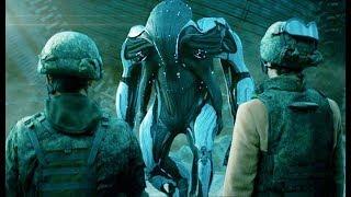 В России произошел контакт с пришельцами. Секретные материалы об НЛО и внеземной жизни
