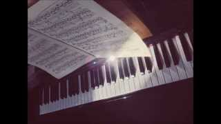 Leaving Paris (Craig Armstrong) Piano Cover