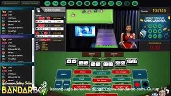 Judi Casino Online Poker Dice