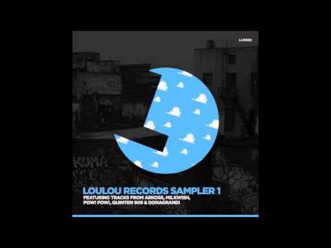 Milkwish - Snap Chat - LouLou records thumbnail