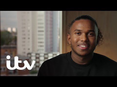 Pride of Britain 2018 | The Former Gang Member Who Turned His Life Around and Helped Others | ITV
