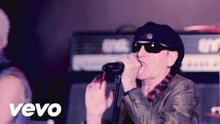 Watch Scorpions Children Of The Revolution video