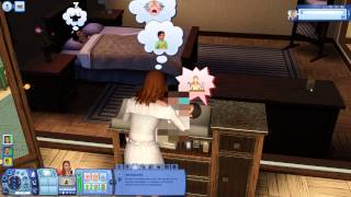 The Sims 3 Store - Changing Table