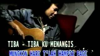 TIBA-TIBA KU MENANGIS - Koes Plus