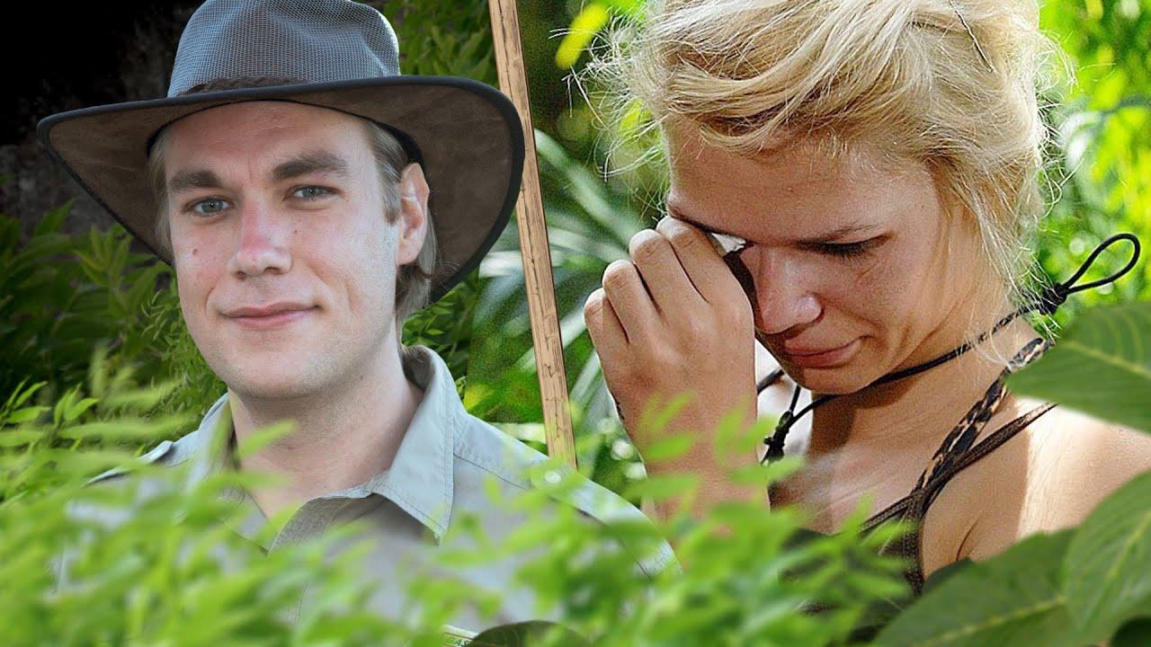 Dschungelcamp Prüfung