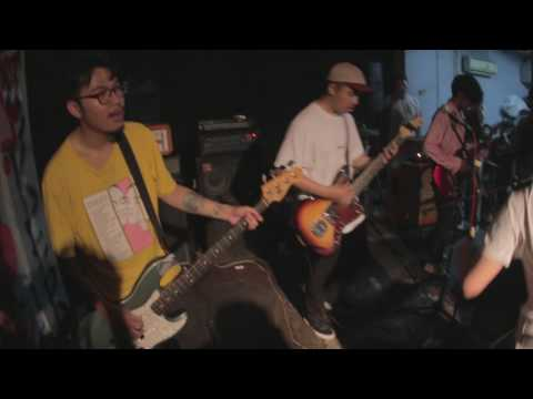[LIVE] 2017.01.21 Collapse - Sleepless / Given / Chlorine (Title Fight cover)