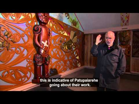Patupaiarehe - Spiritual beings - Waka Huia explores the existence of the Mist people