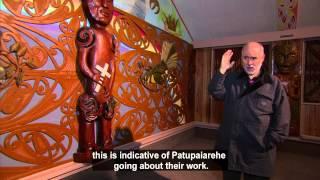 Patupaiarehe - Spiritual beings - Waka Huia explores the existence of the Mist people