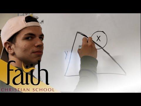 2017 Faith Christian School Talent Show