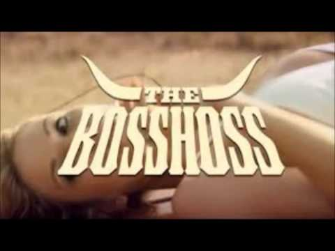 THE BOSSHOSS-----JOLENE (Cover)