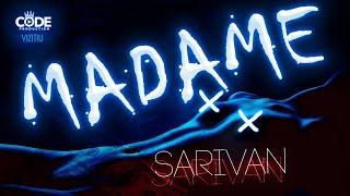 Sarivan - Madame (Official Audio)
