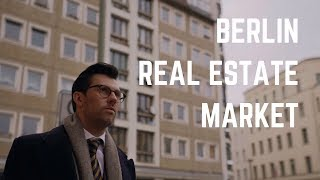 Realtalk: The Berlin real estate market