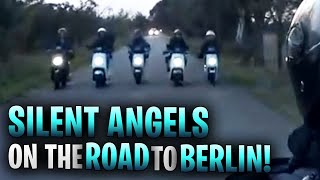😎😂Silent Angels back on the ROAD again! Rollertour Tag 2. | Highlights