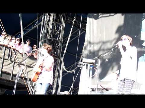 Tegan and Sara - Call It Off @ Austin City Limits 10/12/12