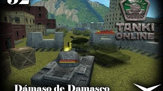 32.Er Curandero (Tanki Online) // Gameplay