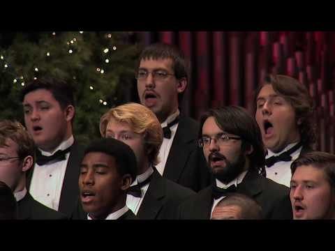 """O God Beyond All Praising"" from Christmas at Susquehanna"