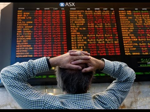 The Stock Market Documentary - World Documentary HD