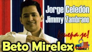 Me dejo solito- Jorge Celedon (Karaoke) Ay hombe!!!