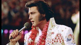 Elvis Presley - Also Sprach Zarathustra / See See Rider (Aloha From Hawai)