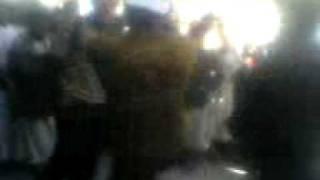 رقص ساحة التغيير خطير صنعاء شباب