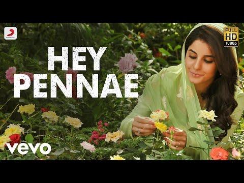 Meendum Oru Kadhal Kadhai - Hey Pennae...