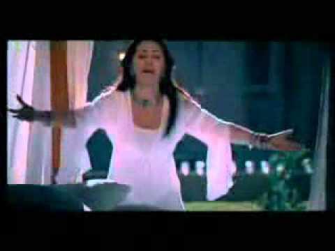 ana gabriel sin tu amor (videoclip original)