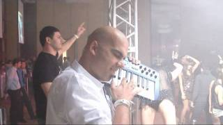Roger Shah Openminded tour in Baku, Azerbaijan (Official video report)(The first opened event in Hilton Baku present by Roger Shah