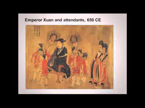 Chinese art and Chinese culture