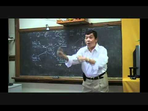 Bài Học Châm Cứu và Mạch Lý - Bài 2e.wmv
