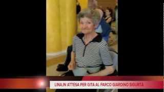 PER UNA MAMMA SPECIALE - For a special mom - mamma lina e nillo - alzheimer