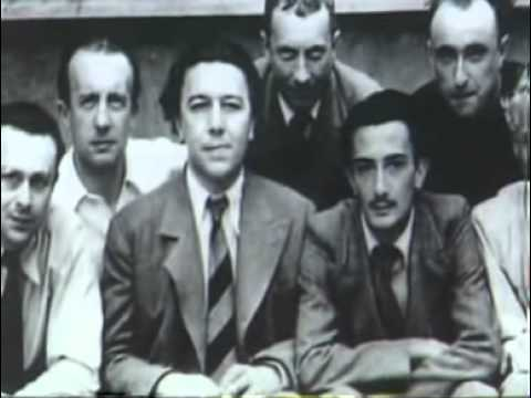 Salvador Dalí  Biografía