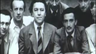 Salvador Dalí - Biografía