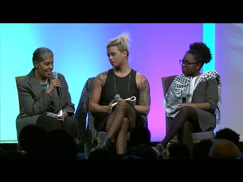 Black Feminism & the Movement for Black Lives: Charlene Carruthers