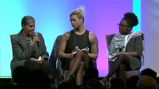 Black Feminism & the Movement for Black Lives: Barbara Smith, Reina Gossett, Charlene Carruthers
