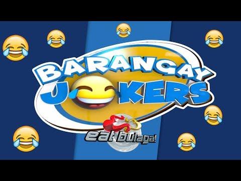 Barangay Jokers | November 23, 2017