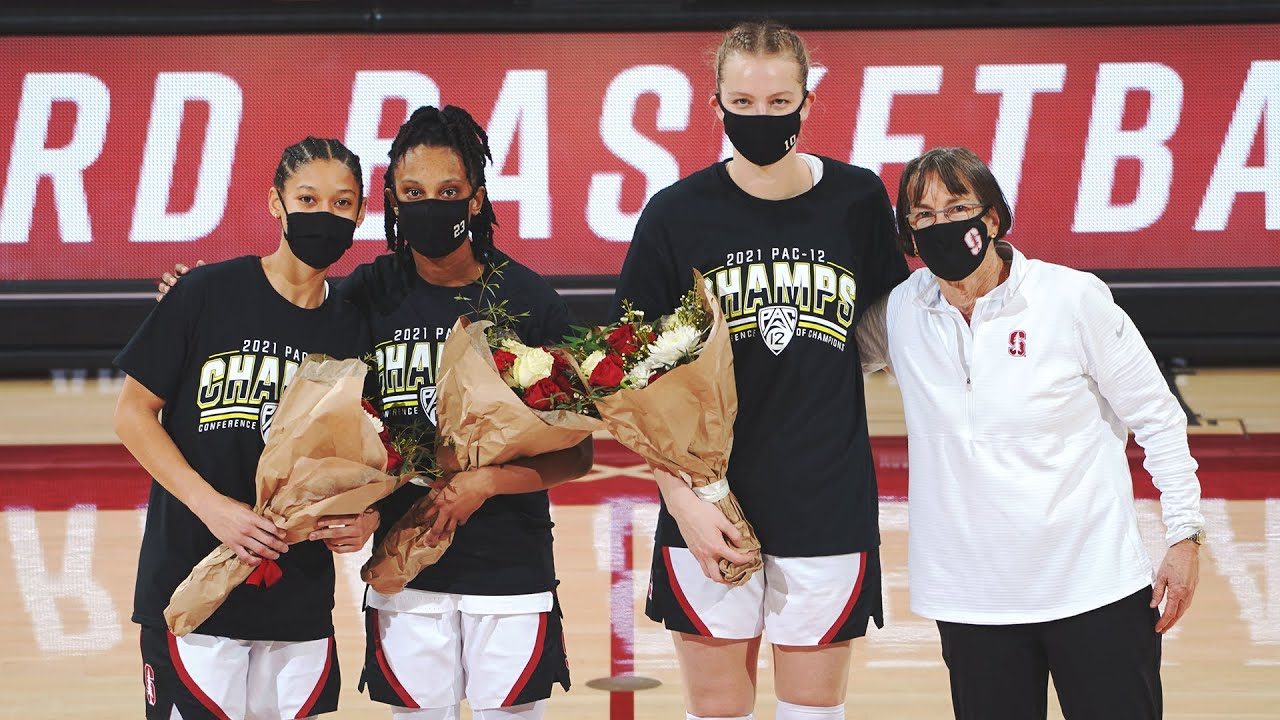 Anna Wilson, Stanford women win NCAA basketball title as brother ...