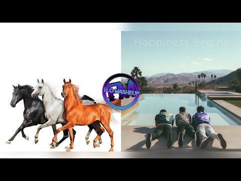 Sucker x Old Town Road (Diplo Remix) Mashup of Jonas Brothers & Lil Nas X!