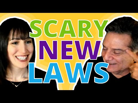 MUSIC ATTORNEY Reviews SCARIEST Laws for 2020