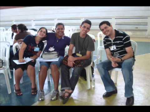 IAM, JM e COMISE - Diocese de Caratinga/MG