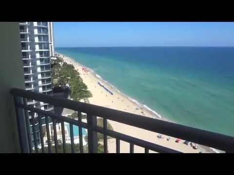 17375 Collins Ave #1901, Sunny Isles, FL 33160  Doubletree at Ocean Point