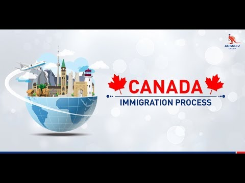 Get to know the Canada Immigration Process with our Experts