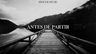 """Antes de Partir"" - Underground Beat Hip Hop Melancholy [Uso Libre]"