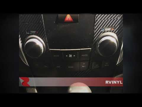 Rdash™ 2010 -  2013 Suzuki Kizashi Dash Kits