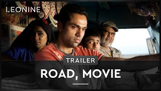 Road, Movie - Trailer (deutsch/german)