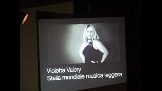 Ah fors'e lui sempre libera from La Traviata