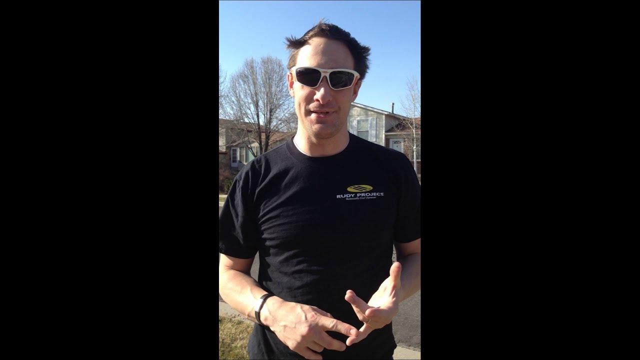 triathlon sunglasses zjkr  Rudy Project Triathlon & Running Sunnies