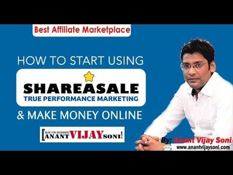 how-to-use-shareasale-affiliate-program-&-make-money-online-—-best-affiliate-program-[hindi]