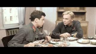 !Офицеры 1971    Военные фильмы, фильм про войну