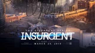 Insurgent(Original Motion Picture Score) - Amity